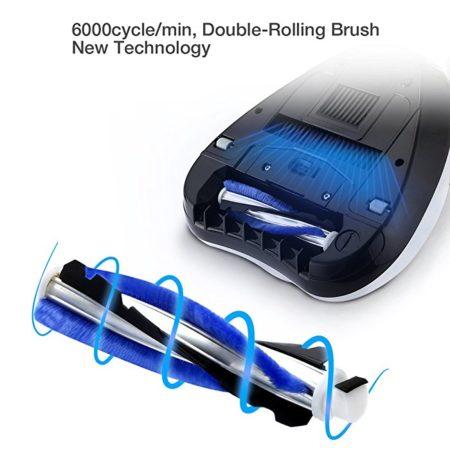 Housmile Anti Bacterial Uv Vacuum Cleaner With Advanced