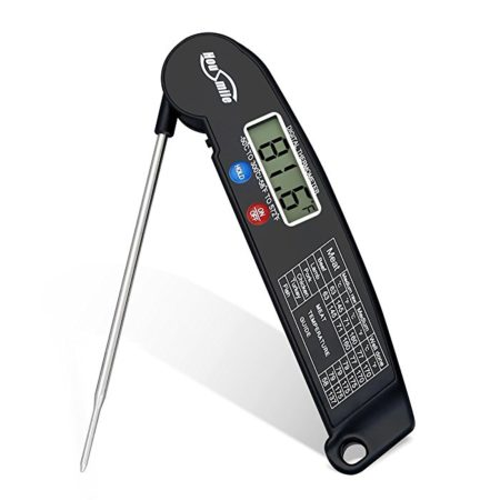Instant Read Digital Food Cooking Thermometer